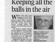 Article Headline